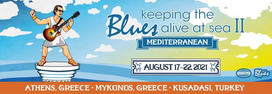 Keeping the Blues Alive at Sea - Méditerranée