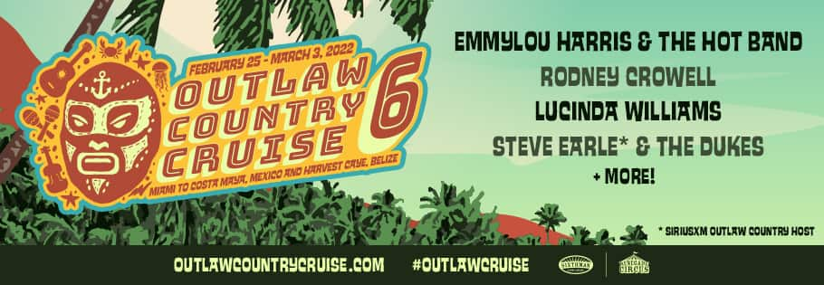 Croisière Outlaw Country 6