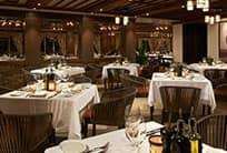 Restaurants spécialités
