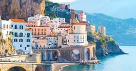 נאפולי, איטליה