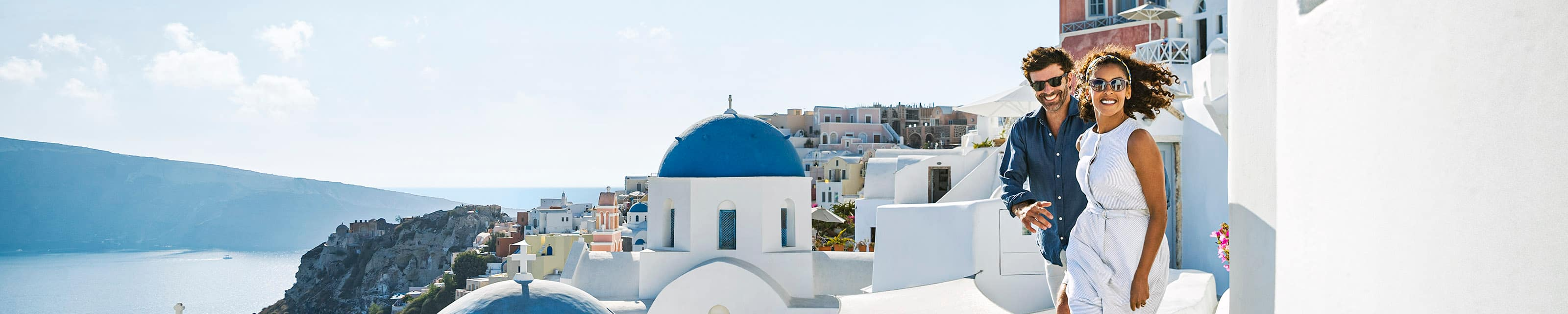 Greece Cruises