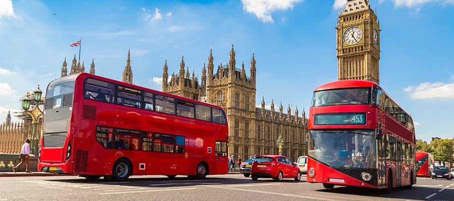 ロンドン、イギリス