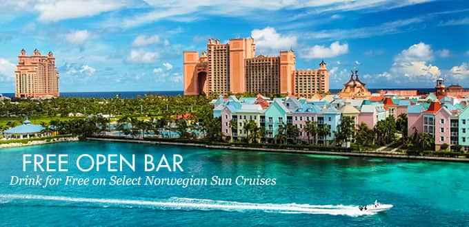 3-Day Bahamas From Orlando (Port Canaveral)