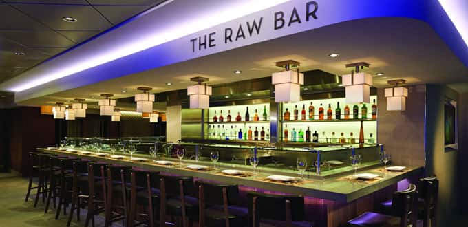 The Raw Bar