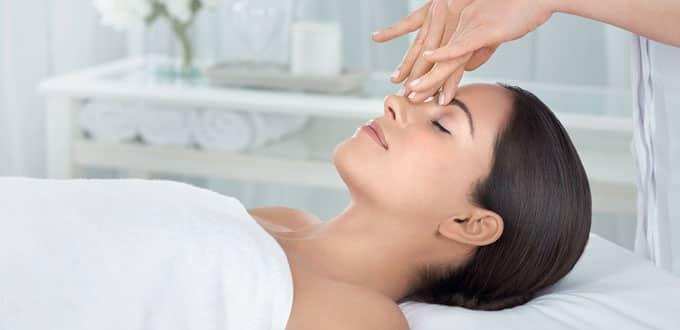 Soins du visage