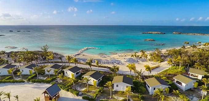 9 Tage Karibik-Rundreise ab Miami: Great Stirrup Cay und Dominikanische Republik