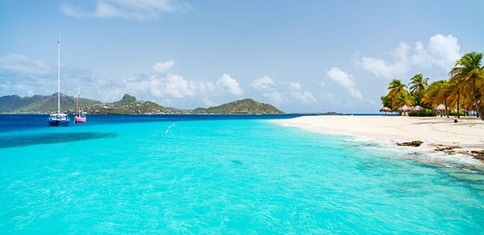 7-Day Southern Caribbean from San Juan - Fly & Cruise