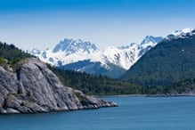 7-Day Glacier Bay from Seattle