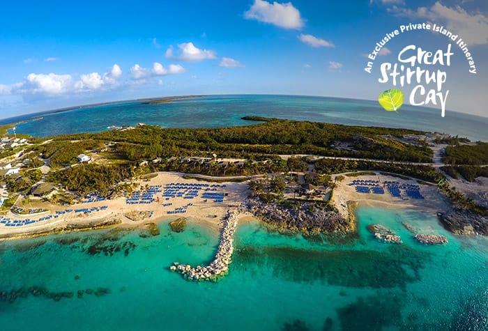 Cruceros por Bahamas