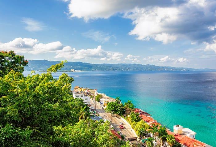 Montego Bay cruises