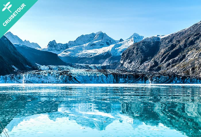 See more with an Alaska cruise package on board Norwegian Cruise Line