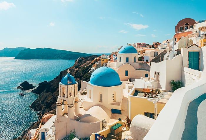 Cruise to Greek Isles with Norwegian Cruise Line