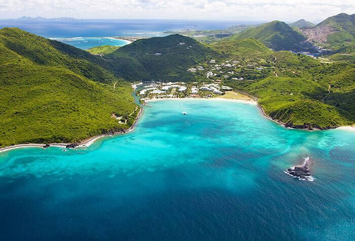 Nuevos cruceros por el Caribe