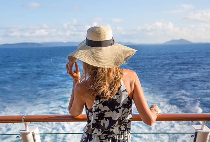 Get Ready for your Cruise Holiday