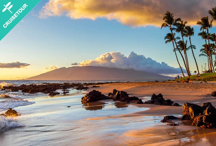 See more with a Hawaii cruise package on board Norwegian Cruise Line
