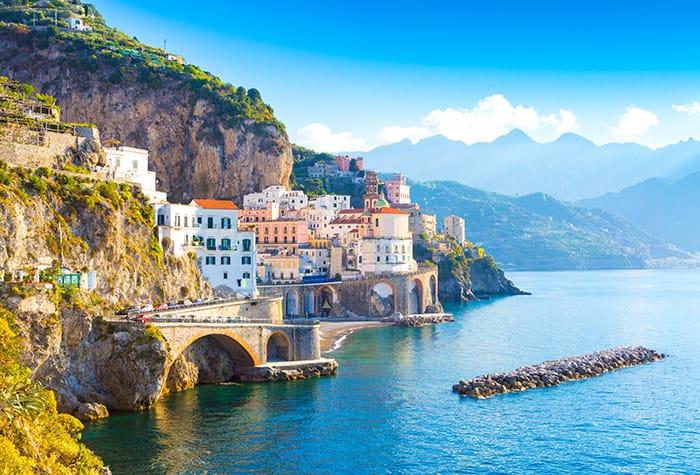 Cruise to Mediterranean with Norwegian Cruise Line