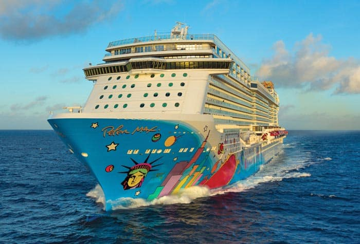 Norwegian Breakaway Cruise Ship Staterooms  Staterooms