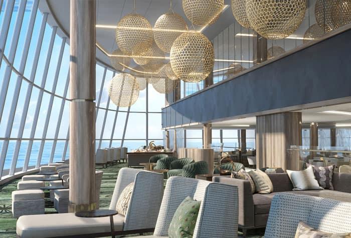Norwegian Encore Cruise Ship Norwegian Encore Deck Plans