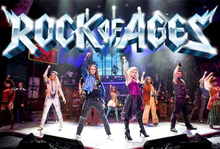 <bdo dir=&quot;ltr&quot;>Rock of Ages</bdo>