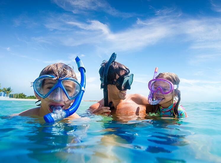 Exciting Bahamas Cruises