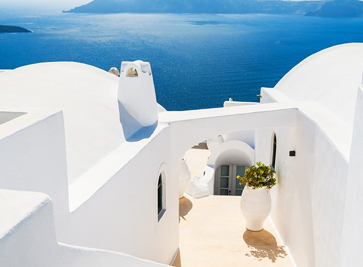 Great Deals on 7-Day Greece & Turkey Cruises