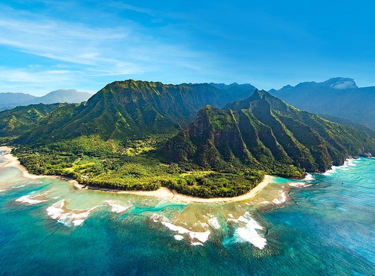 הפלגות להוואי