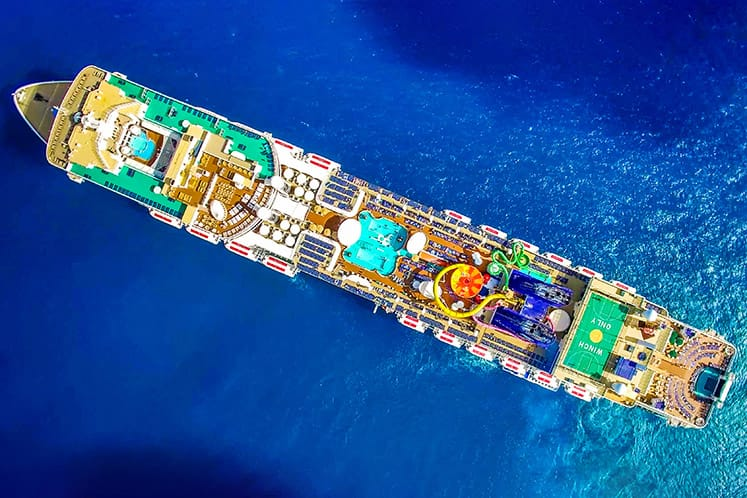 Norwegian's Newest Fleet of Cruise Ships