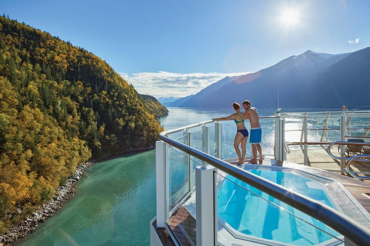 Cold-Weather Cruises to Cool You Down This Summer