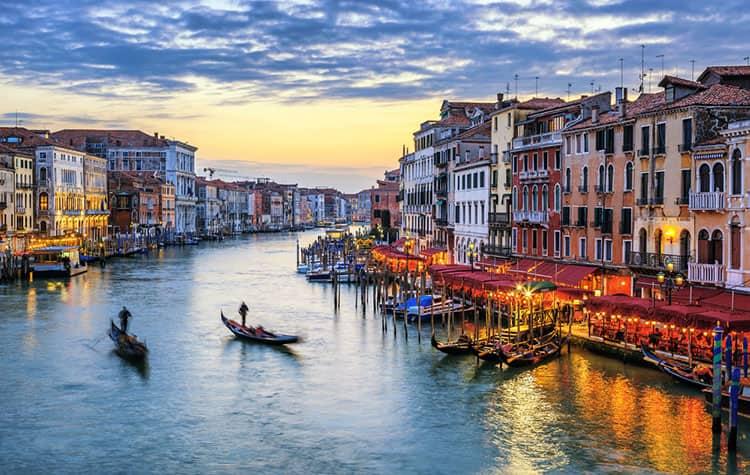 Venice Cruises