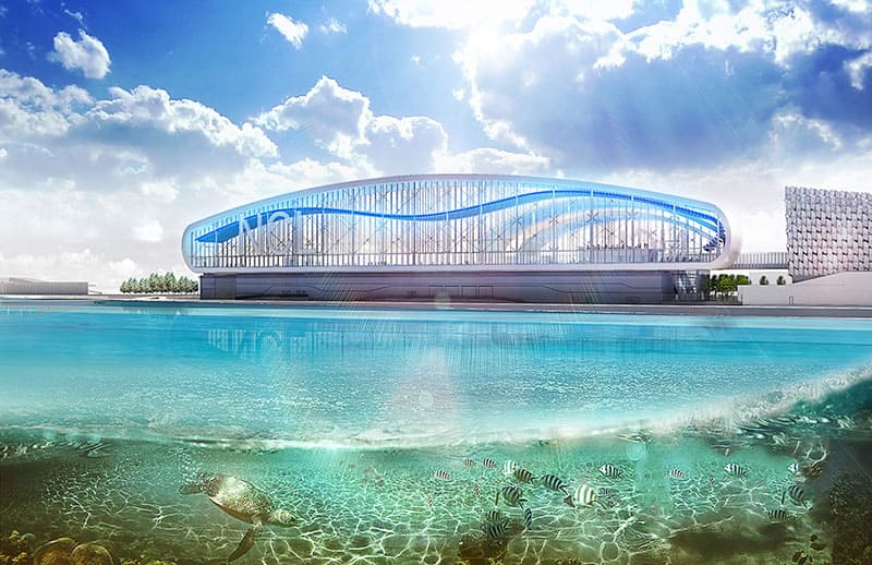 Coming Soon: Norwegian Cruise Line's New Terminal at Port Miami (Video)