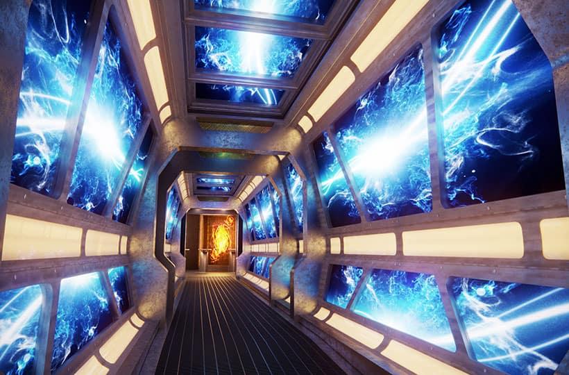 Portal de Galaxy Pavilion