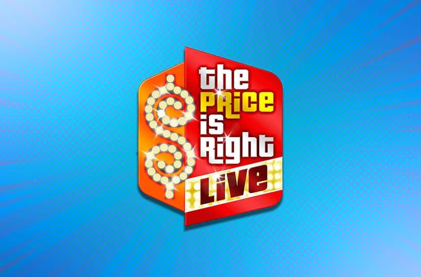 The Price is Right en vivo