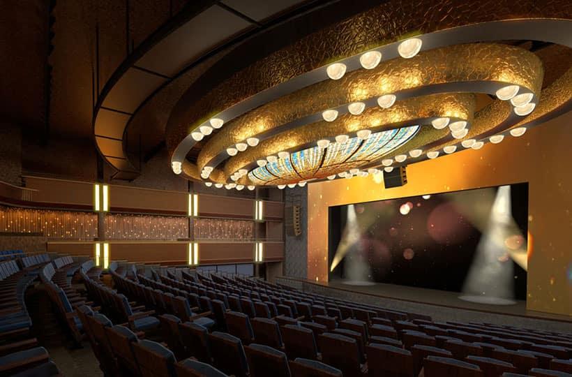 Prima Theater & Club