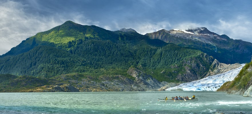 10-Day Highlights of Alaska from Seattle