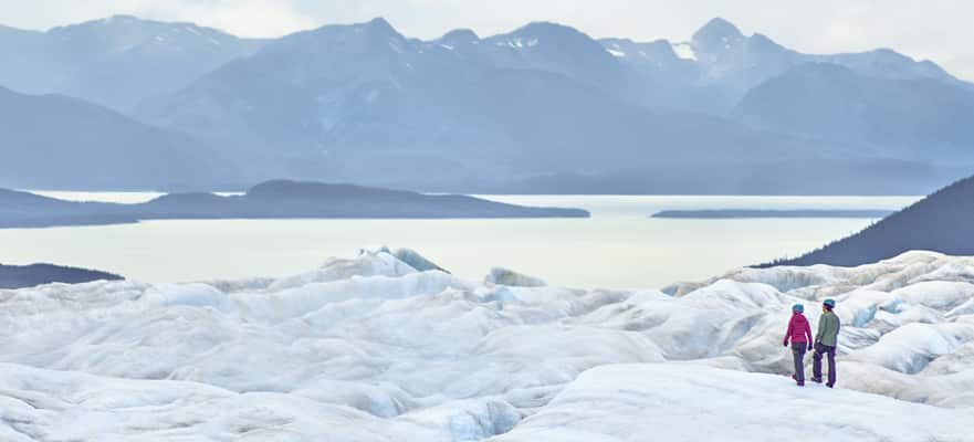 7-Day Scenic Alaska: Inside Passage from Seattle