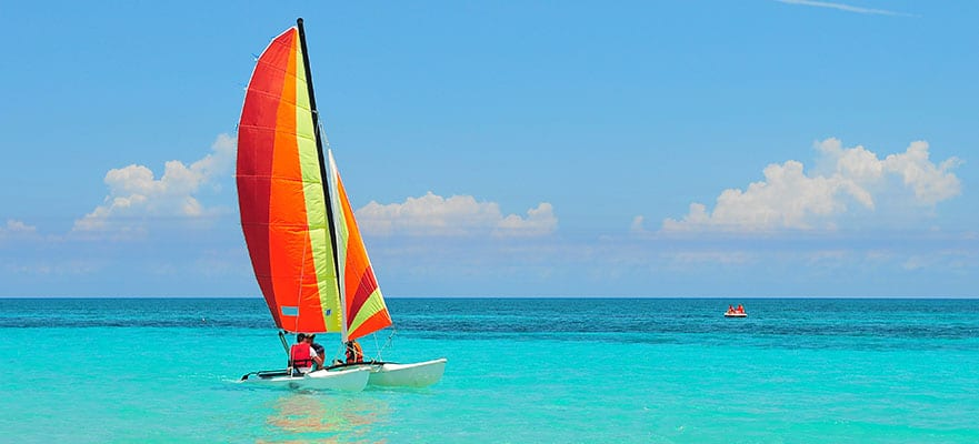 7-Day Eastern Caribbean from Miami - Fly & Cruise