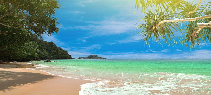 9 Tage Karibik ab Miami: Dominikanische Republik und San Juan