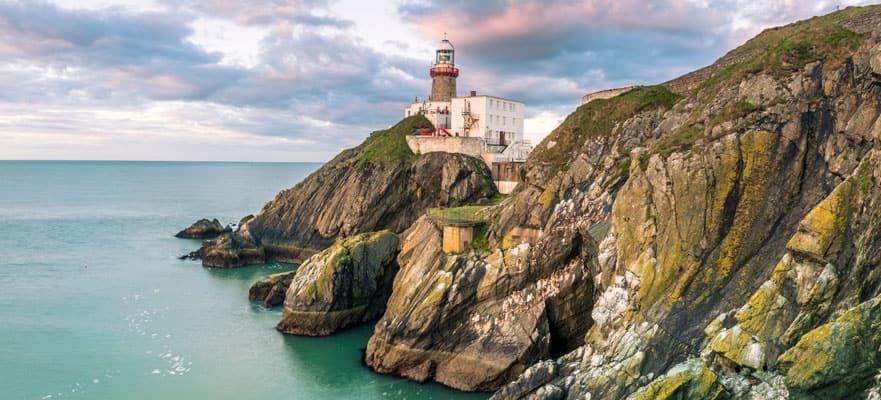 14-Day Transatlantic from New York to London: England & Ireland