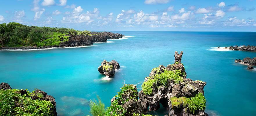 Crociera 12 giorni Pacifico meridionale da Papeete a Honolulu: Bora Bora, Kauai e Maui