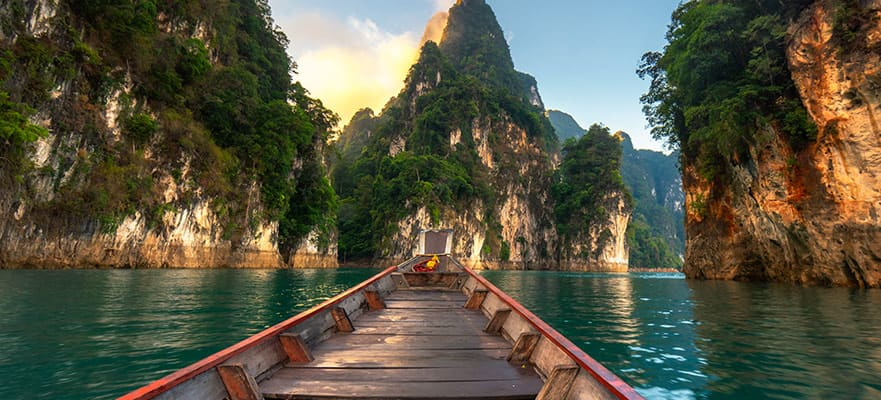 11-Day Asia from Bangkok to Singapore: Thailand, Vietnam & Malaysia