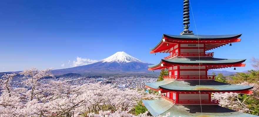 アジアクルーズ 10日間 東京発着:大阪、名古屋、釜山、別府