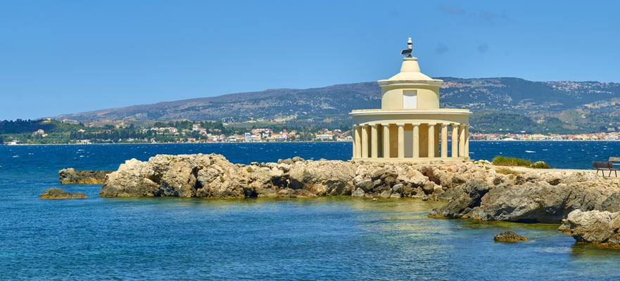 9-Day Greek Isles from Venice - Fly & Cruise