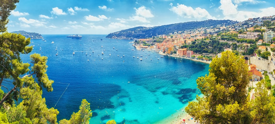 15-Day Greek Isles, Italy & France: European Jewels