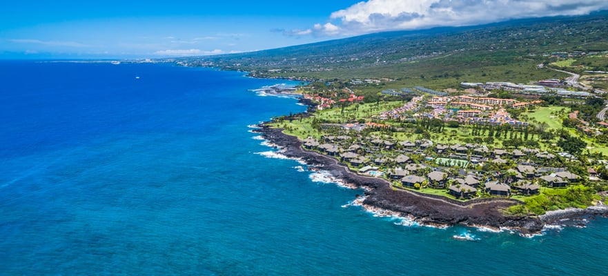 11-Day Hawaii from Vancouver