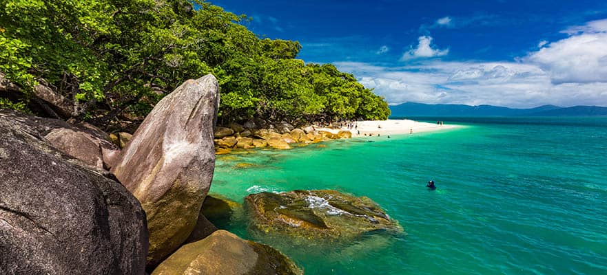 14-day From Bali to Sydney: Australia & Indonesia