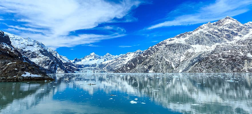 11-Day Alaska: The Great Glaciers From Seattle