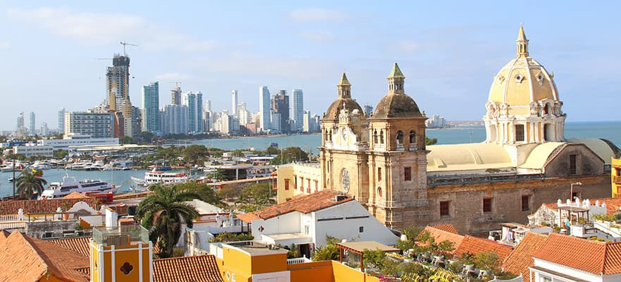 15-Day Panama Canal from Los Angeles to Miami: Mexico & Costa Rica