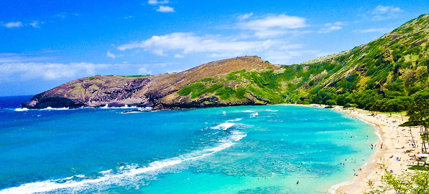 11-Day O'ahu Explorer Hyatt Waikiki Ocean View Cruise Tour