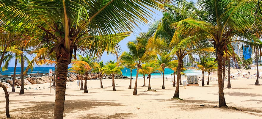 12-Day Southern Caribbean from New York - Fly & Cruise