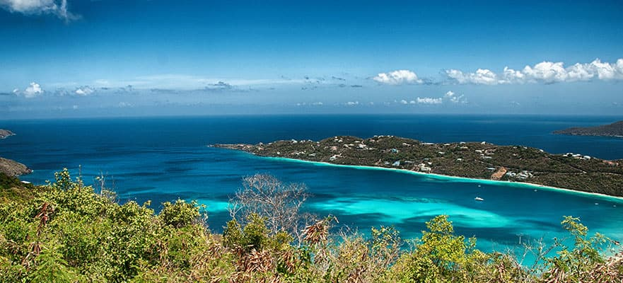 11-Day Southern Caribbean from New York - Fly & Cruise